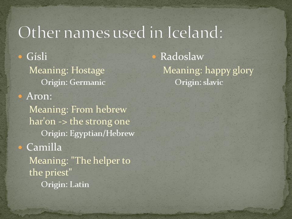 Belgian name Icelandic names PieterPétur IlseElsa FilipFilipus ElisabethElísabet JohanJóhann SophieSoffía ThomasTómas HeleenHelen CharlotteKarlotta PatrickPatrekur