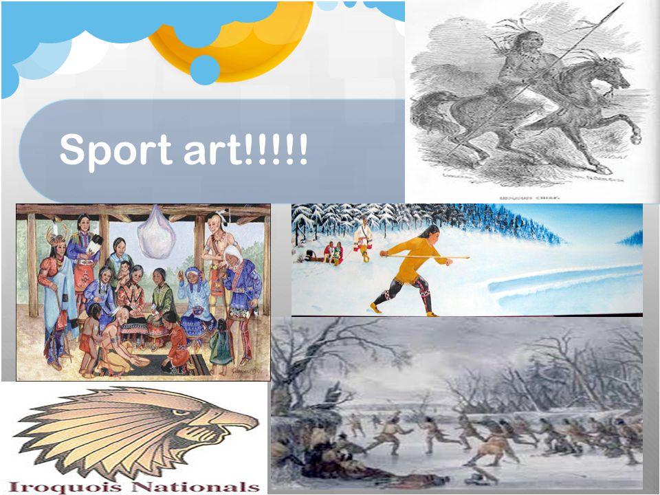 Sport art!!!!!