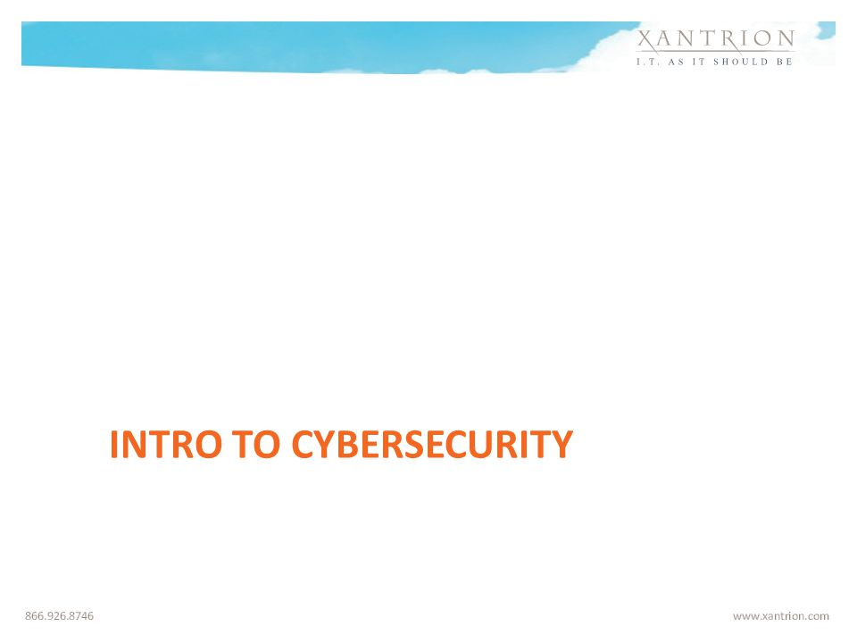 What Is Cybersecurity Measures taken to protect a computer or computer system against unauthorized access or attack.