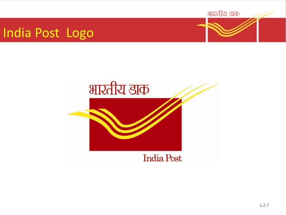 India Post Logo 1.2.7