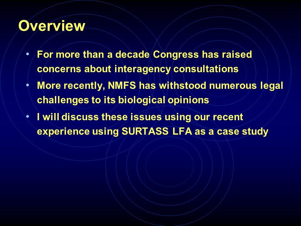 SURTASS LFA Transmit Array
