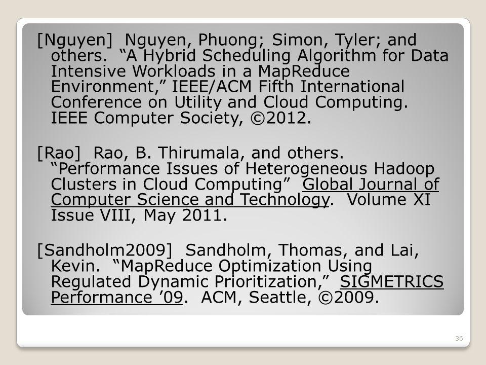 [Nguyen] Nguyen, Phuong; Simon, Tyler; and others.