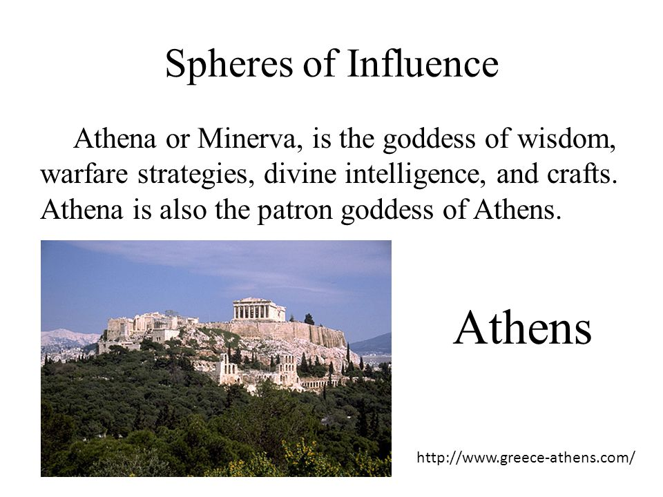 Relation to other Deities Zeus Hera Metis Athena Metis, is the Goddess of deep thought and intelligence.