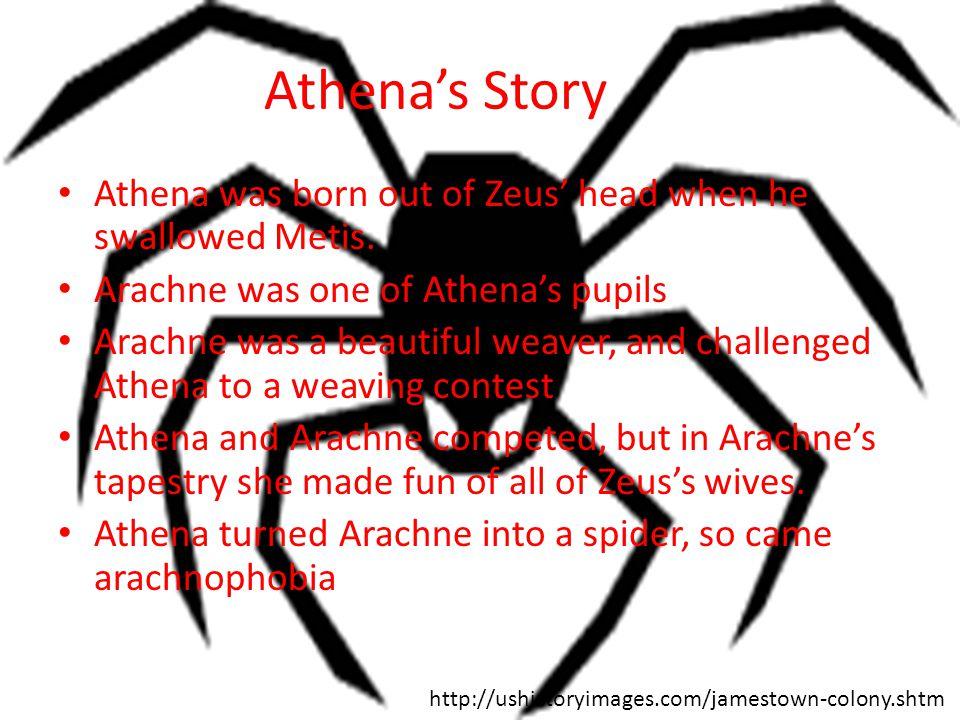 Bibliography http://en.wikipedia.org/wiki/Athena http://ablemedia.com/ctcweb/consortium/ancie ntolympiansathena4.html http://www.desy.de/gna/interpedia/greek_myth /godsFT.html