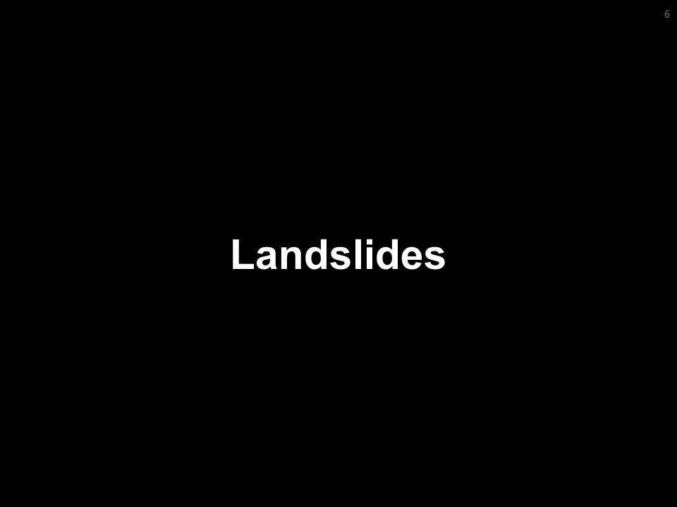 Landslides 6