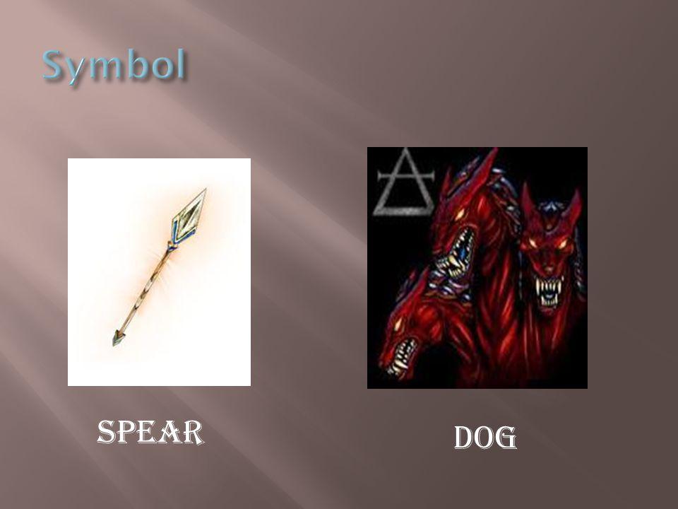 Spear Dog