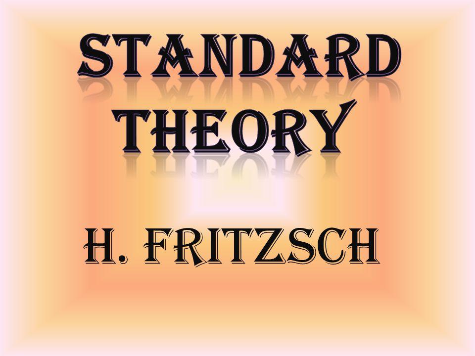 H. Fritzsch