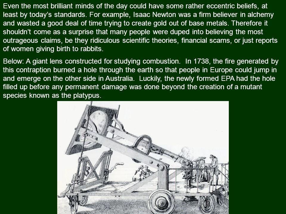 The Great Lunar Man-Bat Hoax