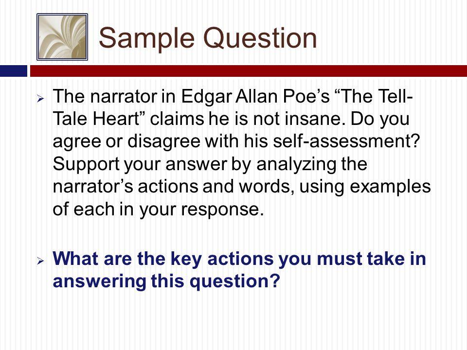Sample Answer – Corrected Work Cited Work Cited Poe, Edgar Allan.
