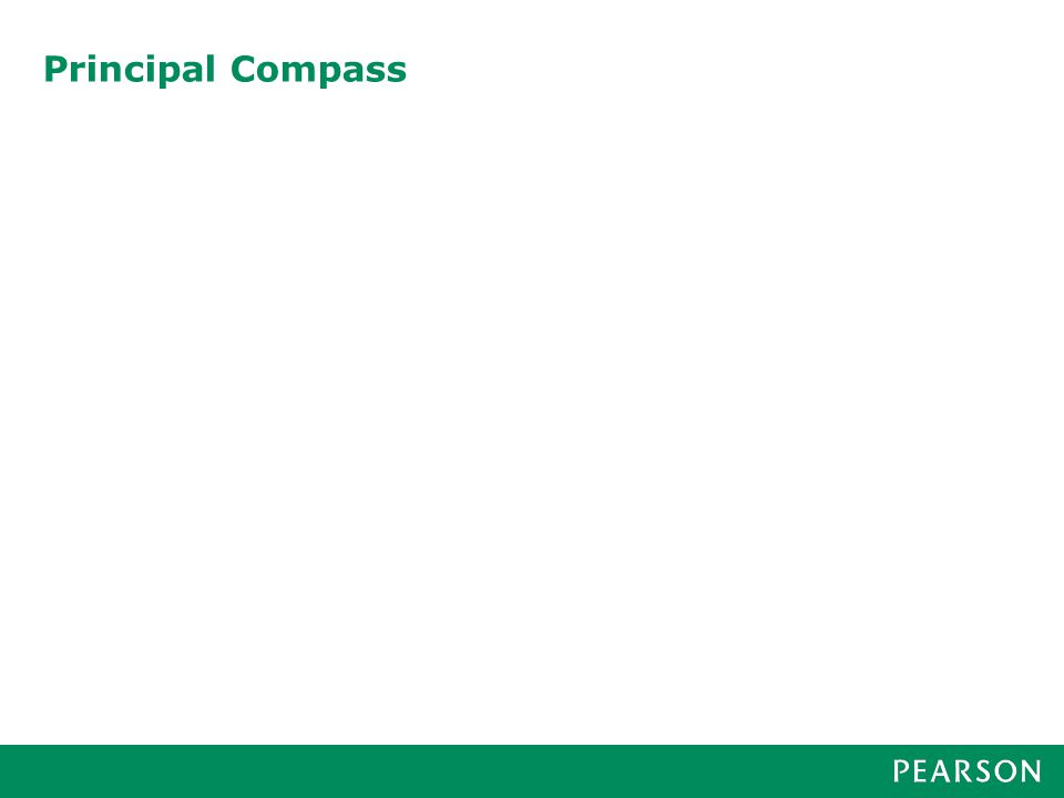 Principal Compass