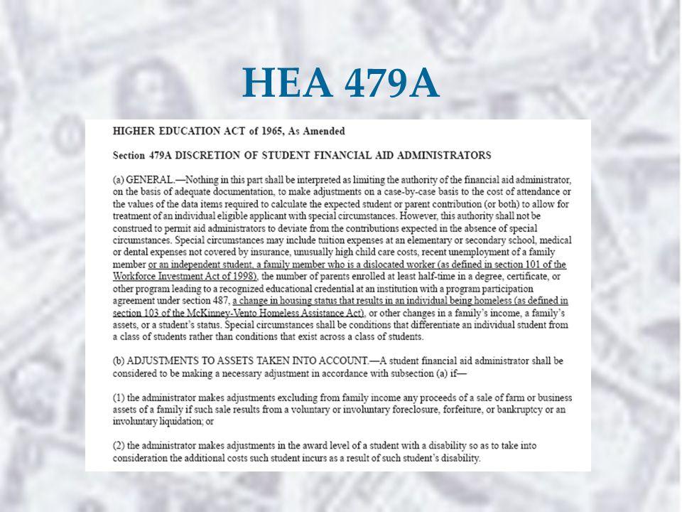 HEA 479A