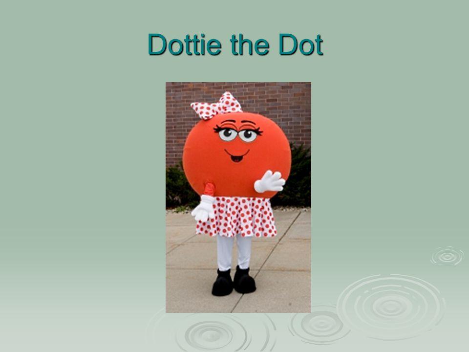 Dottie the Dot