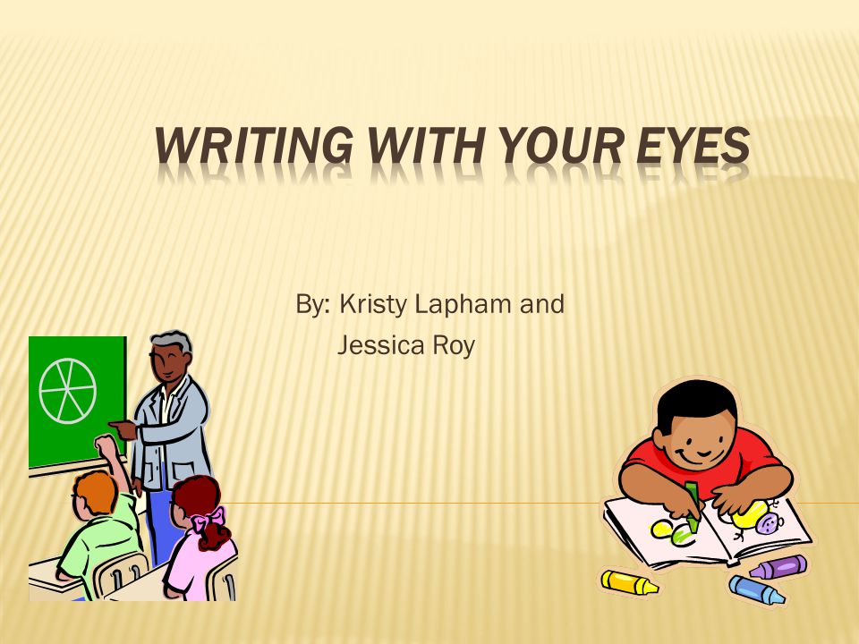 How can I use picture books to teach writing?