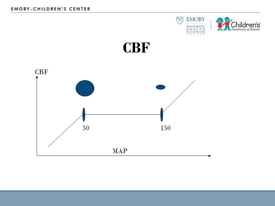 CBF MAP 50150