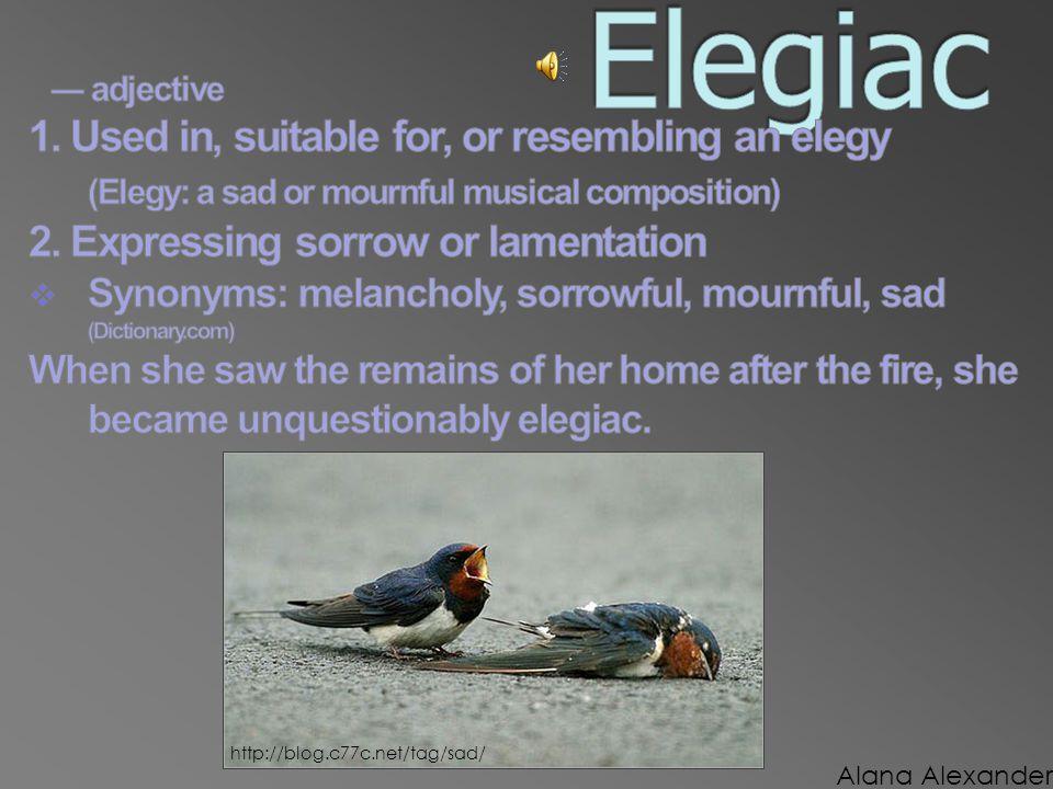 http://blog.c77c.net/tag/sad/ Alana Alexander