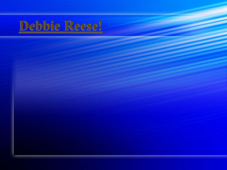 Debbie Reese!