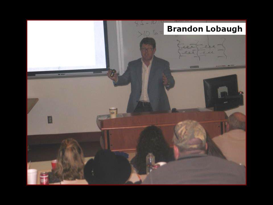 Brandon Lobaugh