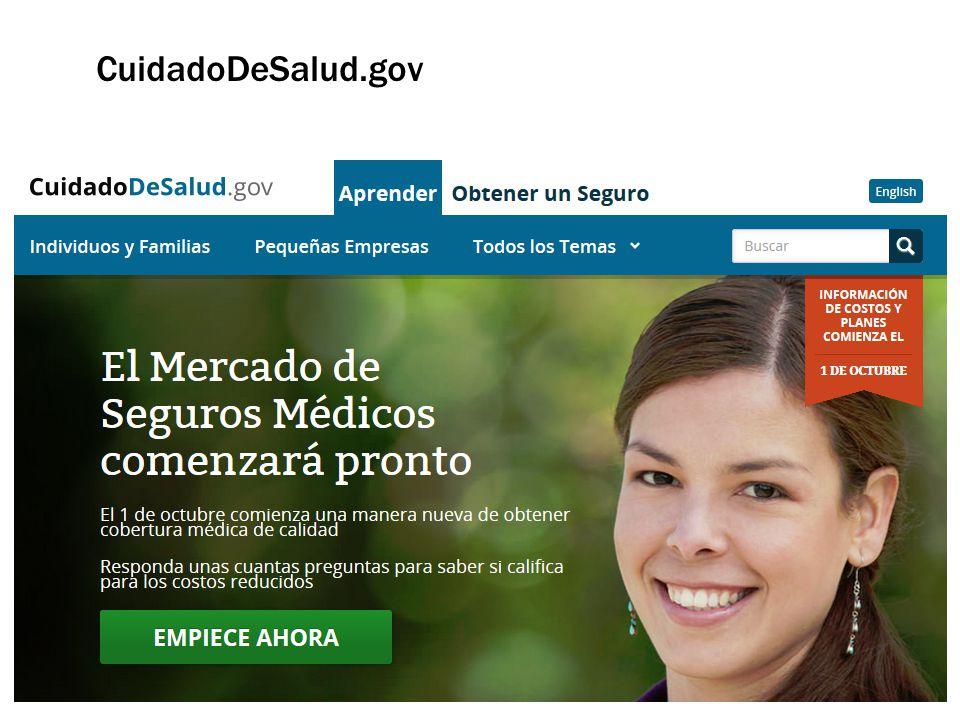 CuidadoDeSalud.gov