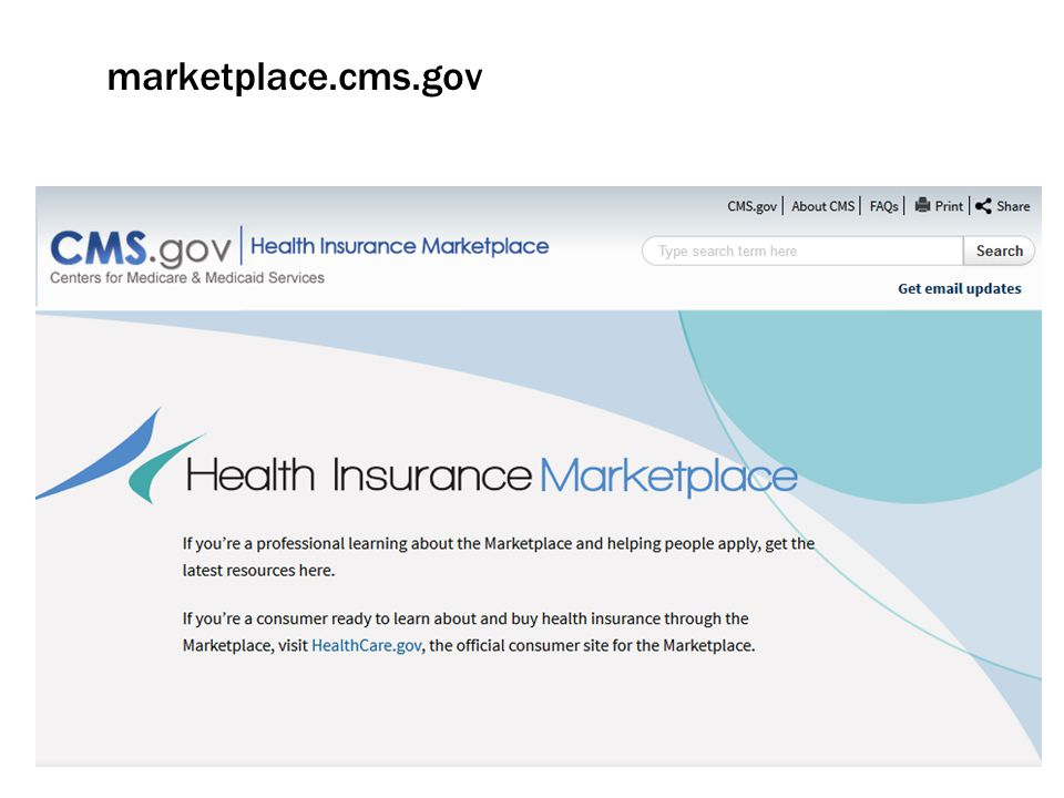 marketplace.cms.gov