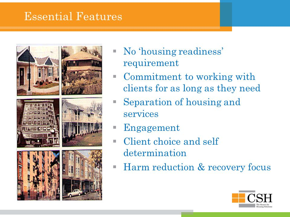 Property and Housing Management Sustainable  Regular checks on units and proactive maintenance