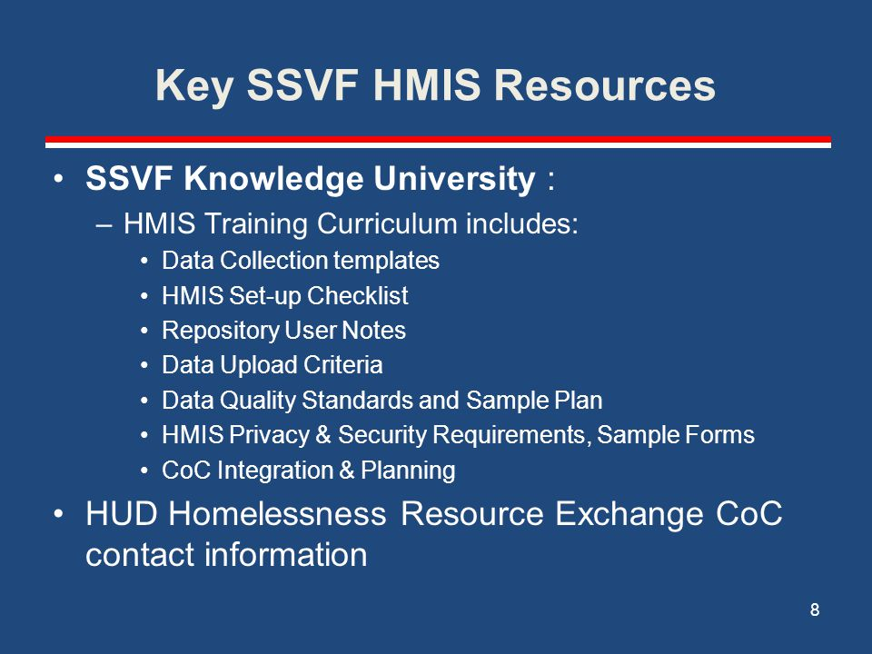 Finally… Who to contact with HMIS questions.–Regional Coordinator.