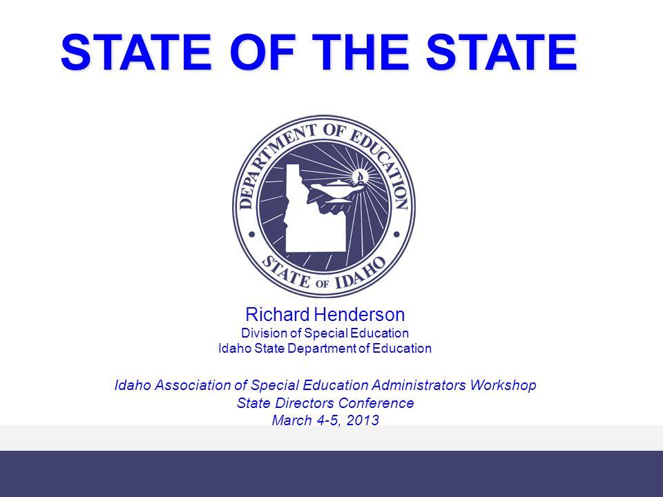 Richard Henderson Evelyn S.