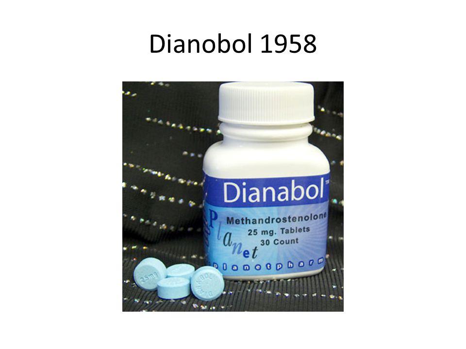 Dianobol 1958