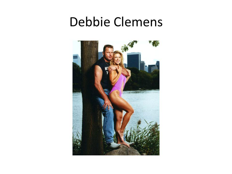 Debbie Clemens