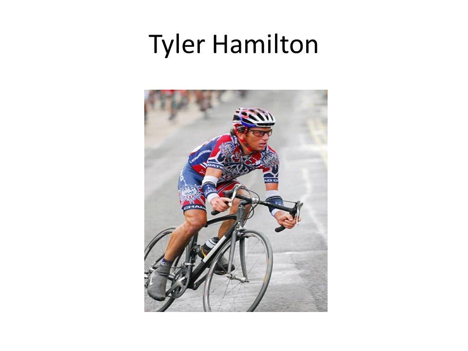 Tyler Hamilton