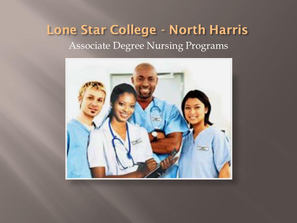 Associate Degree Nursing Programs