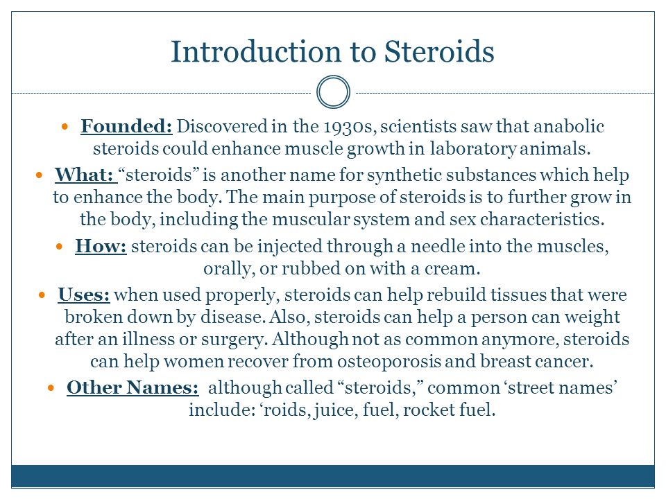 Steroids: Taryn Nichols1055 - 611 Why Steroids Should Be Banned From Sports