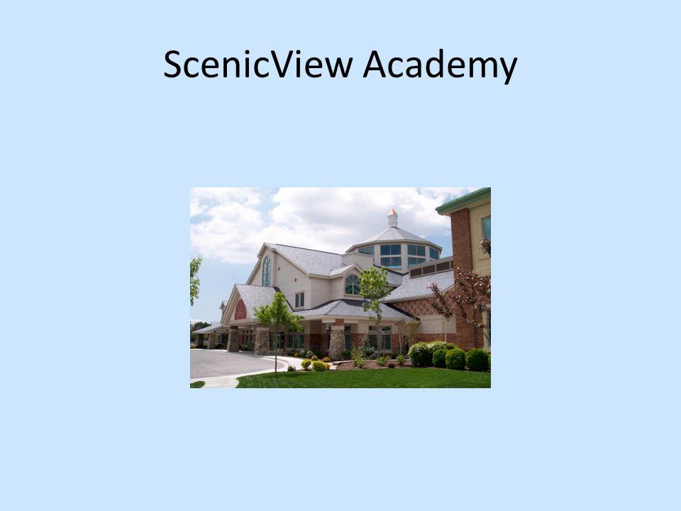 ScenicView Academy