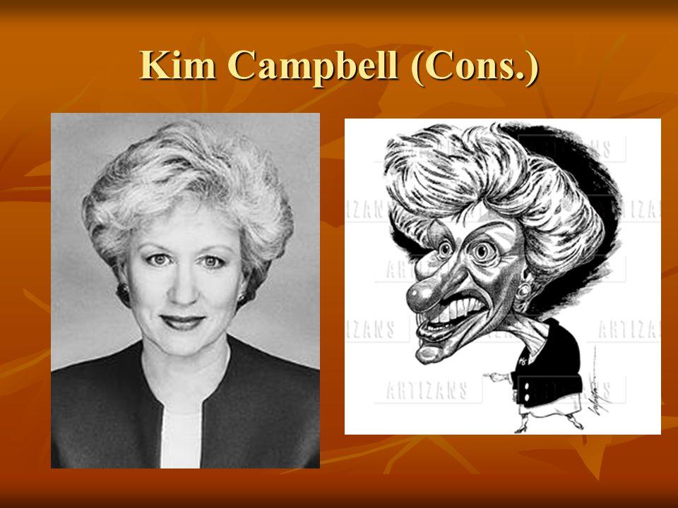 Kim Campbell (Cons.)