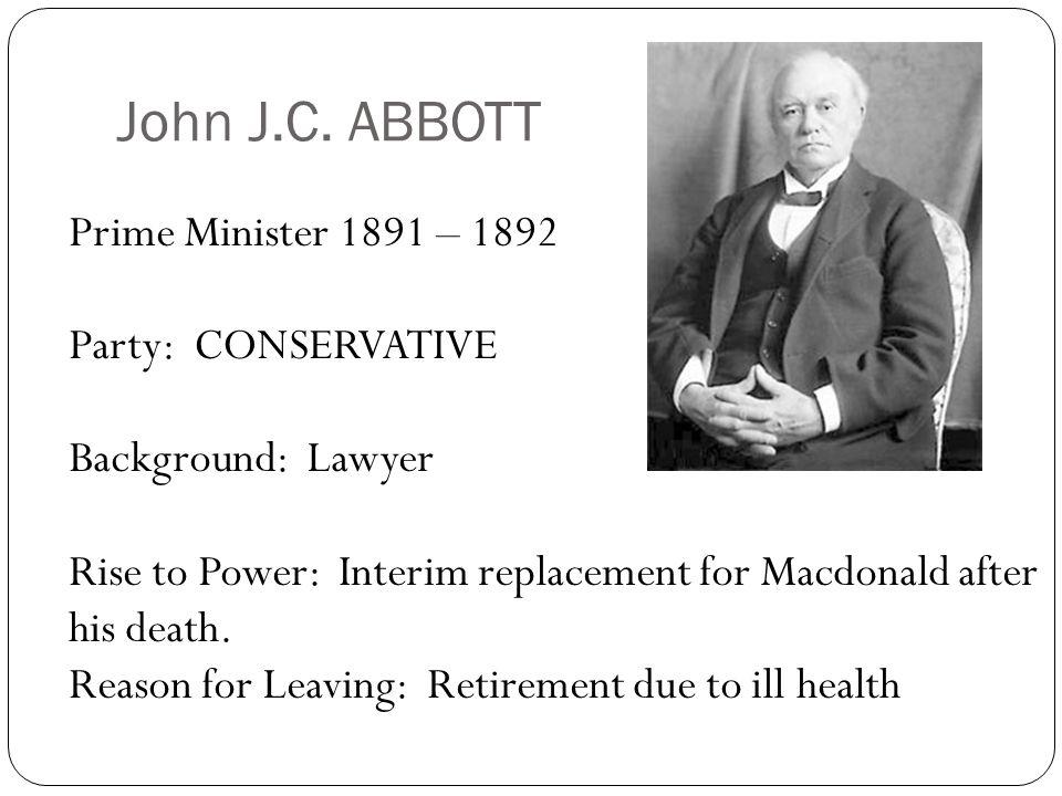 John J.C.