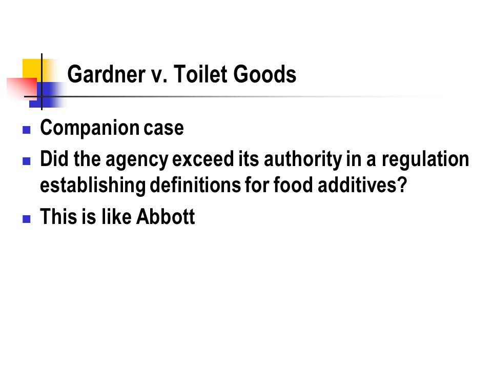 Gardner v.