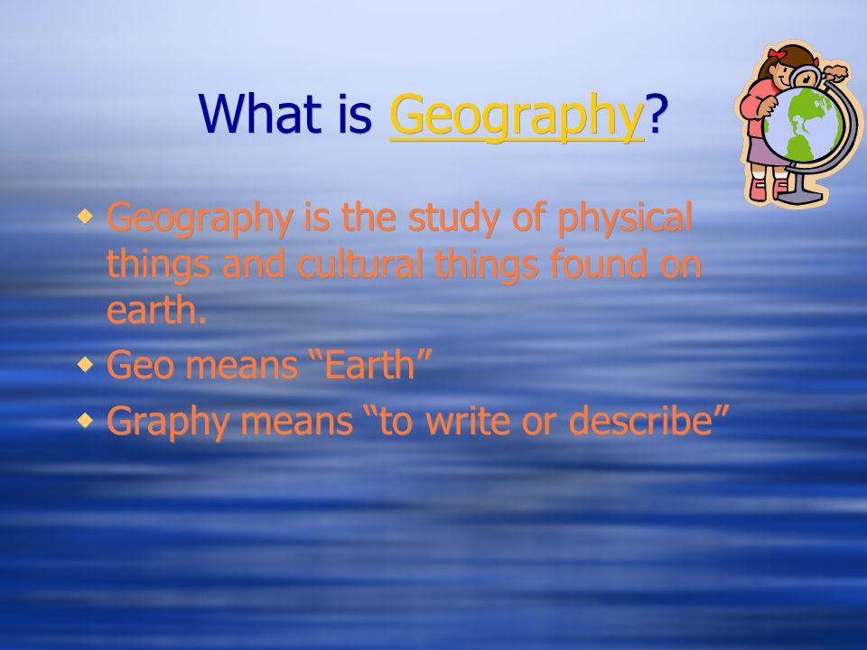 Geography Latitude and Longitude By Nick Pignatore