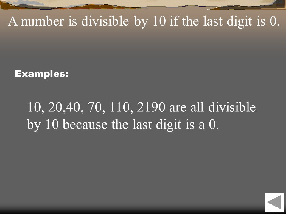 Examples: 153  1 + 5 + 3 = 9  9 is divisible by itself.