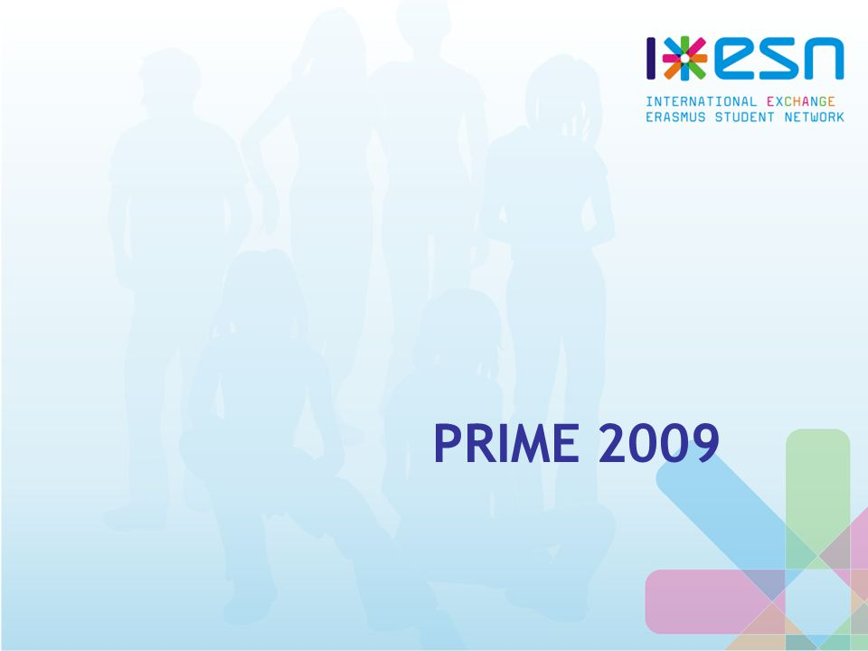 Recognition and exams upon return PRIME 2009