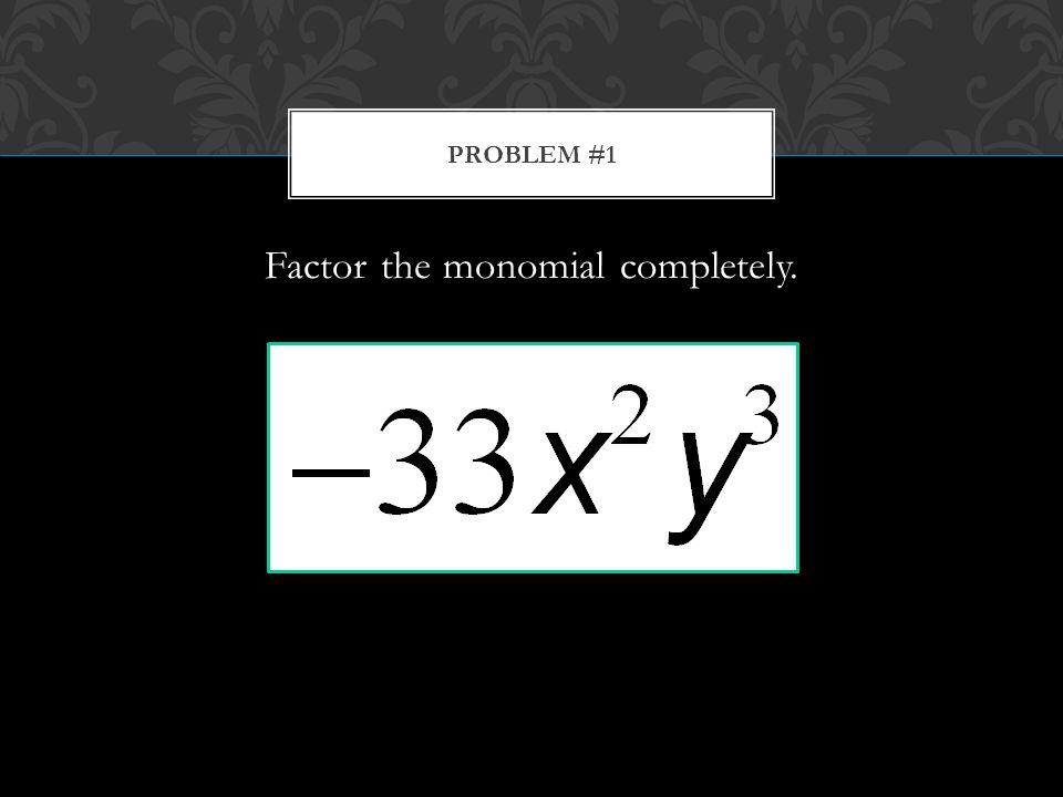 ANSWER #21