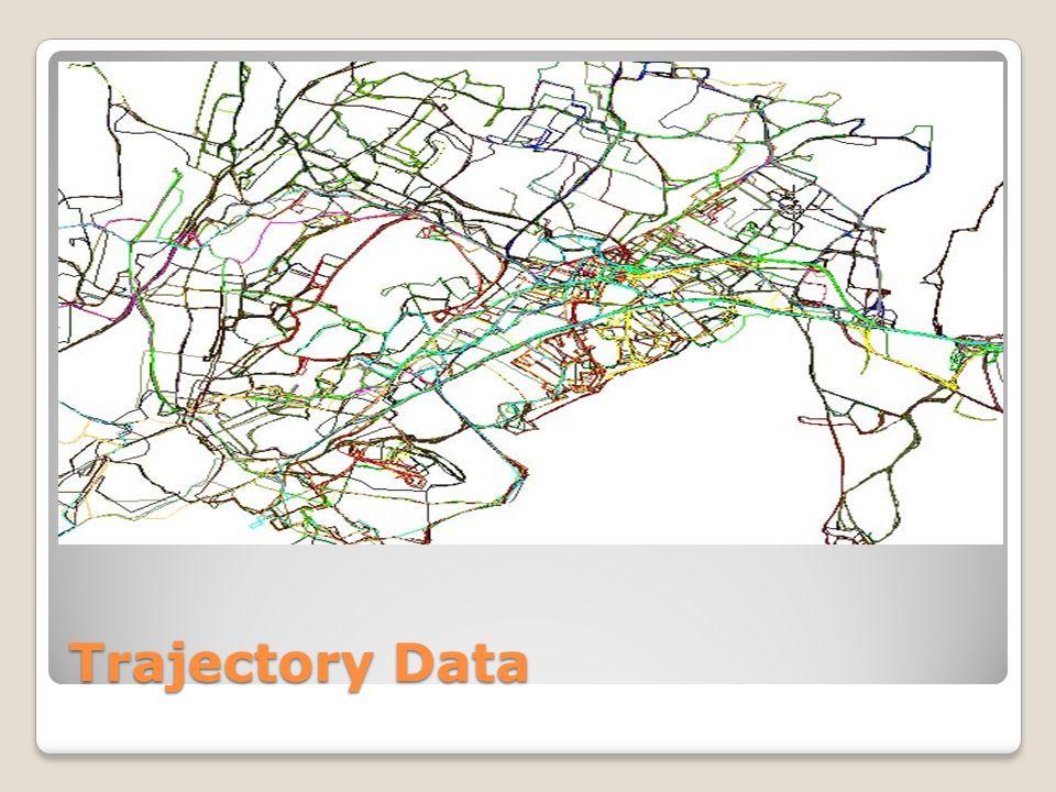 Trajectory Data