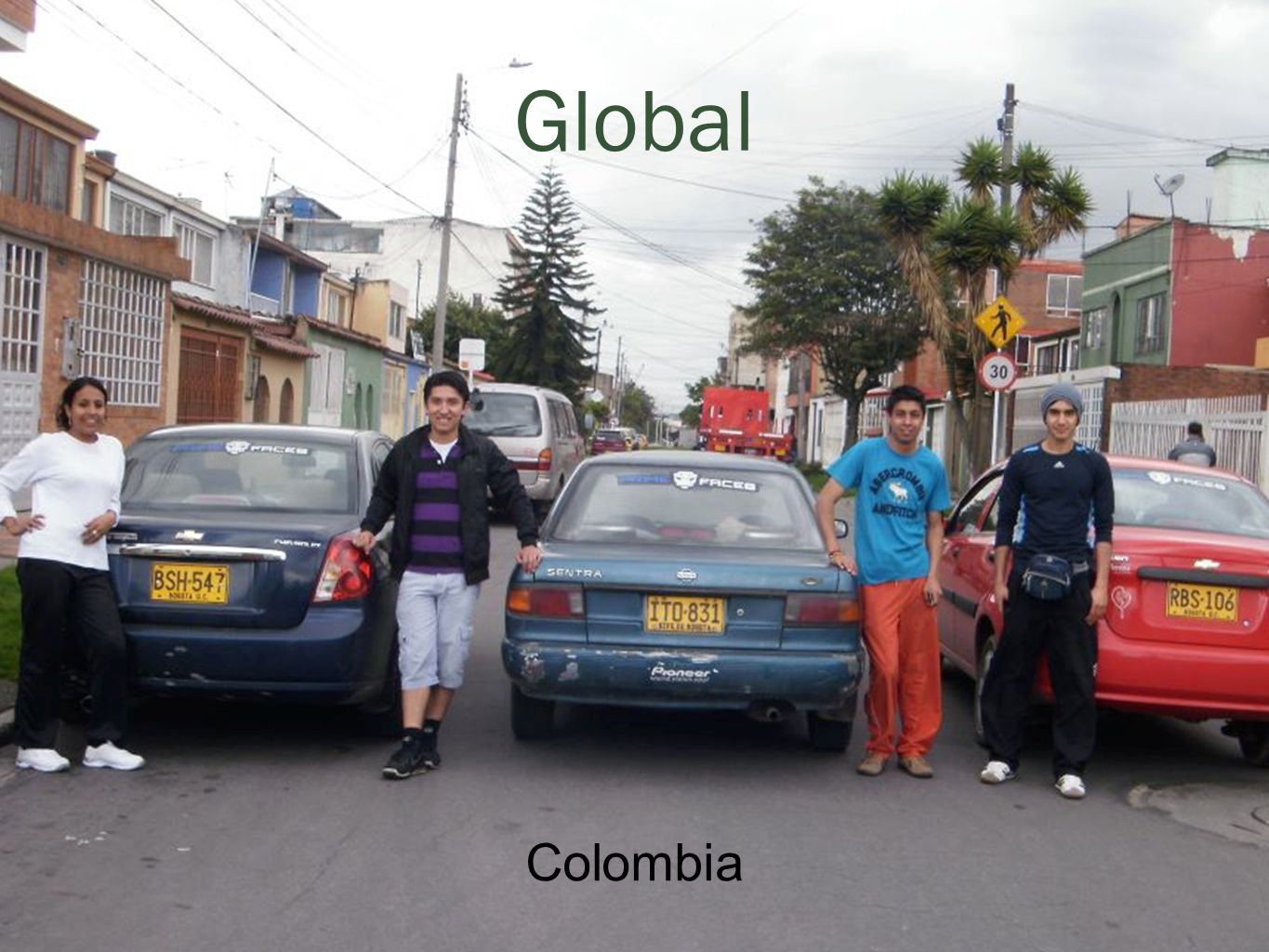 Global Colombia