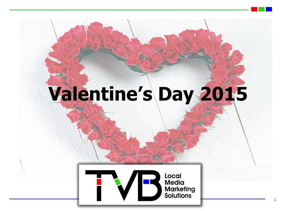 1 Valentine's Day 2015