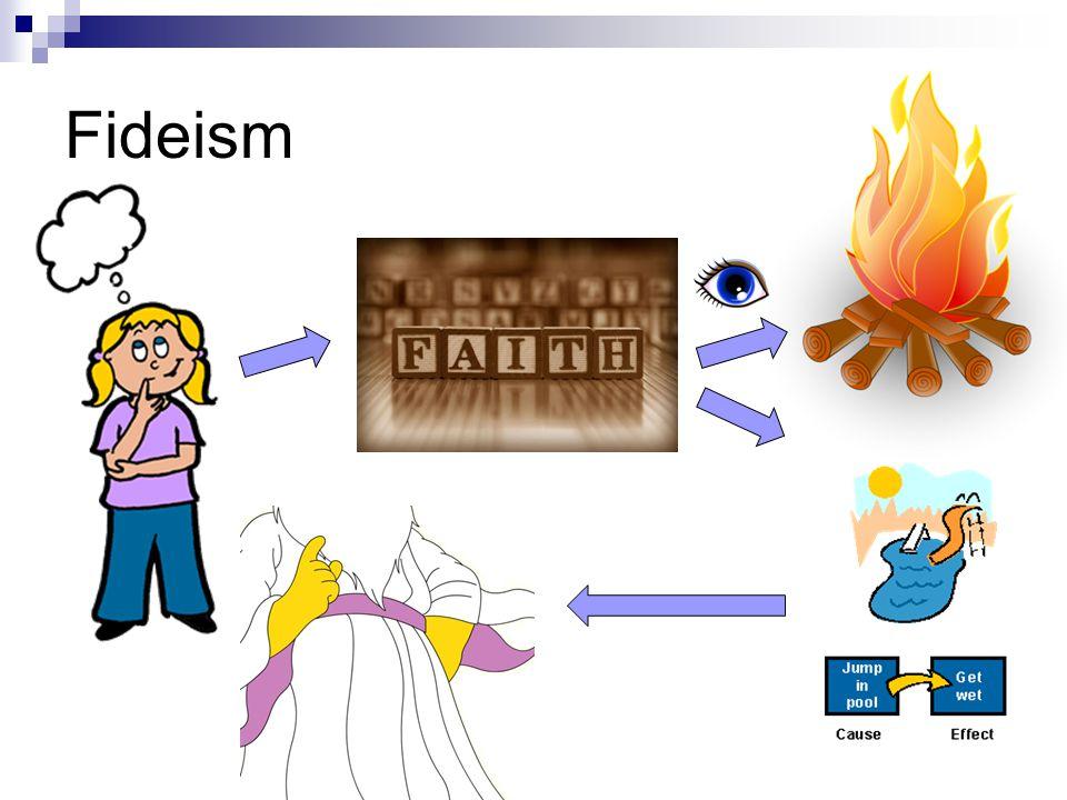 Fideism