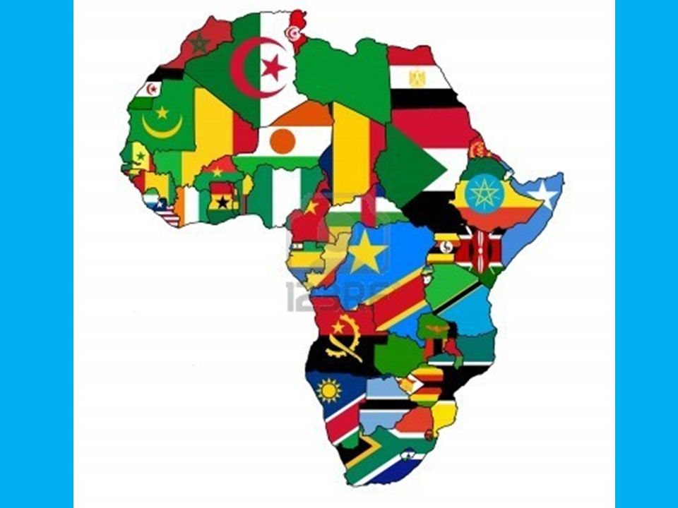 What role did the superpowers (U.S. and the USSR) play in African independence movements?