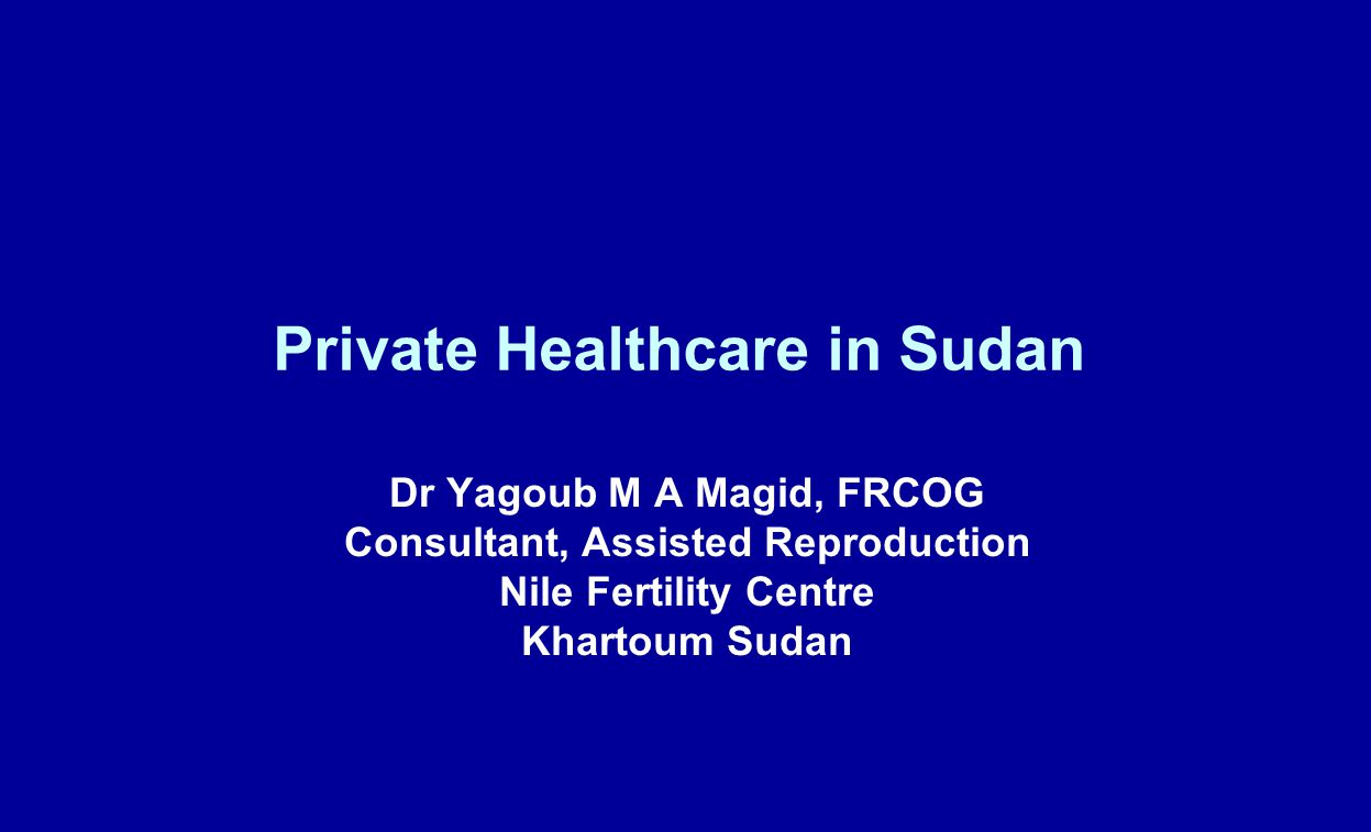 Whom does private healthcare serve .