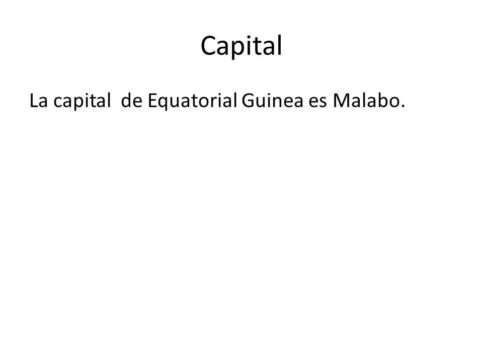 Los presentamos Equatorial Guinea By P4, P1, P7, and P11