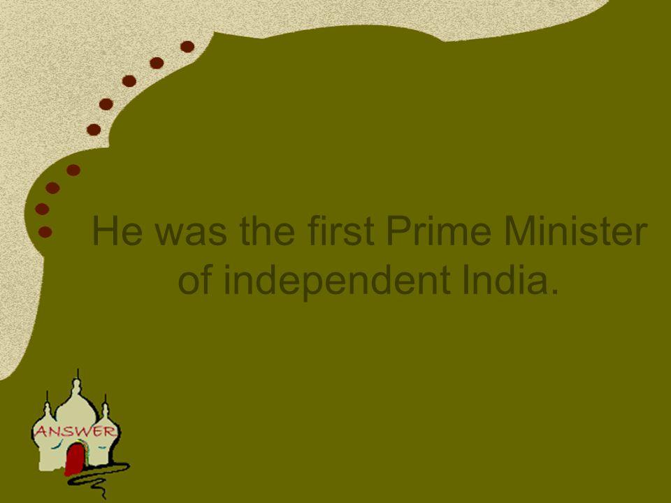 Who is Rabindranath Tagore?