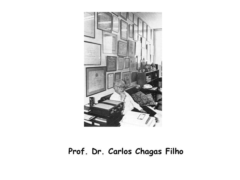 Prof. Dr. Carlos Chagas Filho
