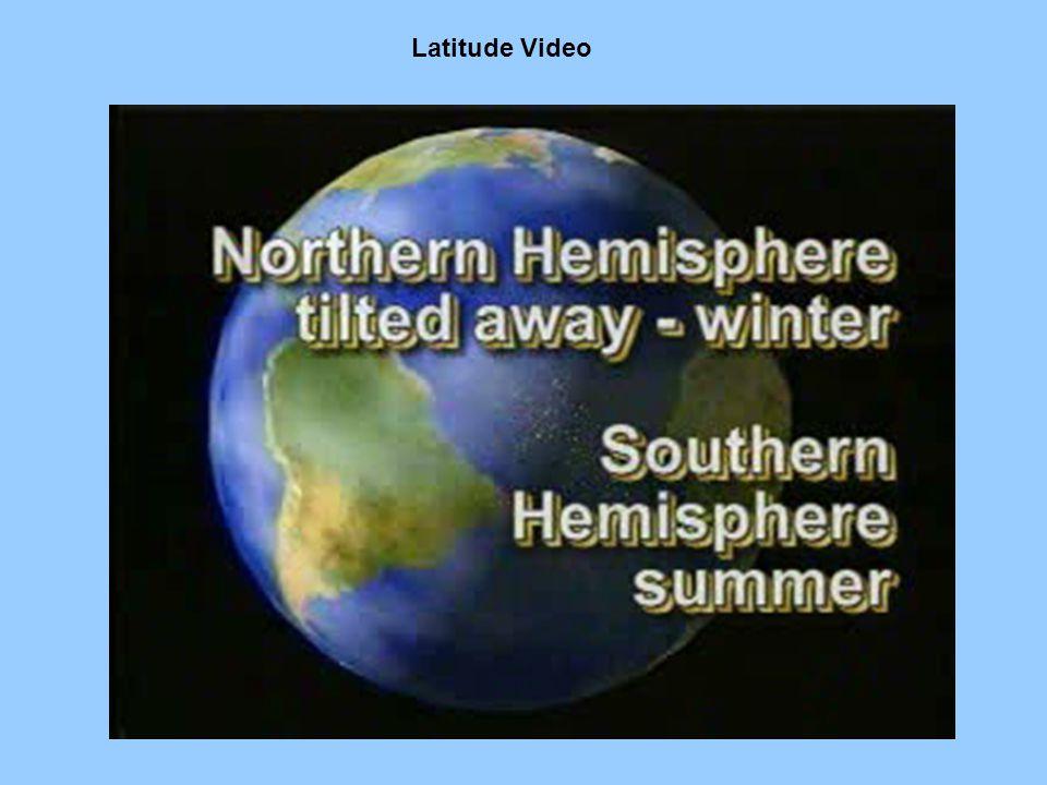 Latitude Video