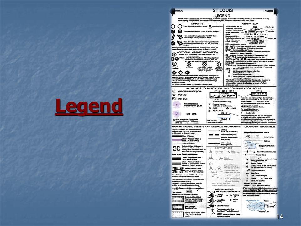 14 Legend